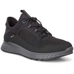 ECCO Exostride Shoes Women, black
